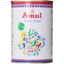 Amul Ghee 5lt Best Before May 2021