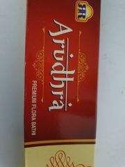 Arudhra Premium Flora Incense Sticks 20g