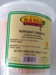 Bansi Kolhapuri Jaggery 1kg