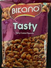 Bikano Tasty Spicy Coated Peanuts 350g