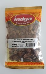 Indya Black Cardmon 100 g
