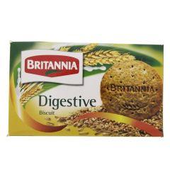 Britannia Digestive Biscuit 225g
