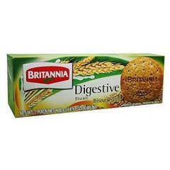 Britannia Digestive Biscuit 400g