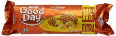 Britannia Good Day cashew biscuits 100g + 20g Extra