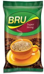 Bru Super Strong Instant Coffee 500g