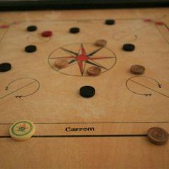 AArkay  Carrom Board(42*42)