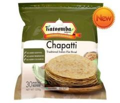 Chapatti 30 pcs Katoomba