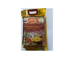 Chef Tasty Choice Classic Golden Sella Basmati Rice 5kg