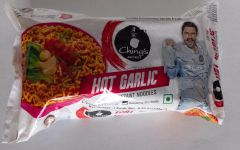 Chings Hot Garlic Noodles 240g