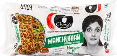 Chings Manchurian Noodles 300g