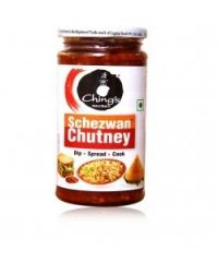 Chings Schezwan Chutney 250g