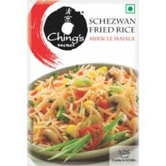 Chings Schezwan Fried Rice Masala 50g