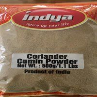 Indya Corriander cumin Powder 500g