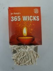 Cotton Wicks 365 Set
