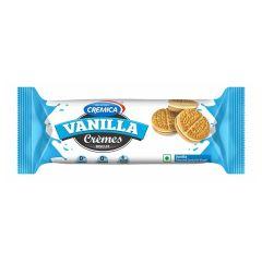 Cremica Vanilla Cream Biscuit 200g