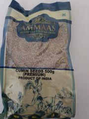 Ammaas Cumin Seeds 500g