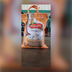 Allowme Classic Basmati Rice (Long grain) 20kg (5kg*4)
