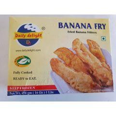 Banana Fry 454g DD