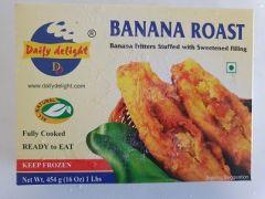 DD Banana Roast 454g
