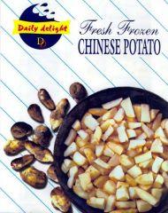DD Chinese Potato Boiled 400g