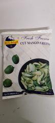 DD Cut Mango Green 400g