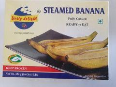 DD Steamed Banana 454g