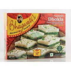 Bhagwati Sandwich Dhokla 255g