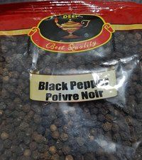 Deep Black Pepper 100g