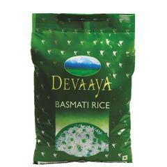 Devayya Basmati Rice 20 kg  - 5kg*4