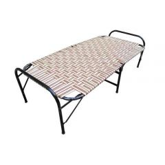 Double Framed Folding Bed 6 by 3.5