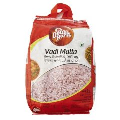 Double Horse Matta Rice 5kg