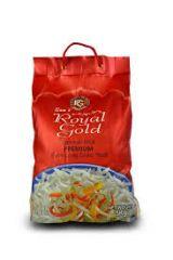 Royal Gold Premium Basmati Rice 5kg
