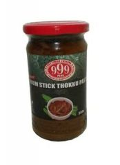 999 Plus Drumstick Thokku Paste 300g
