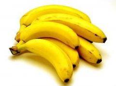 Fresh Bananas ~0.9-1kg