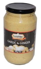 Ginger & Garlic Paste Katoomba 1 kg