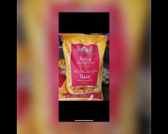 Tajmahal Classic Golden Sella Basmati Rice 5kg