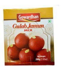 Gowardhan Gulab Jamoon Mix 200g