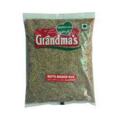 Grandma's Broken Matta Rice 1kg