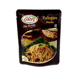 GRB puliogare powder 100g