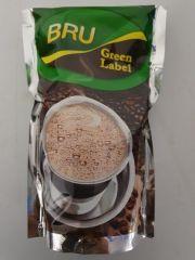Bru Green Label Filter Coffee 500g