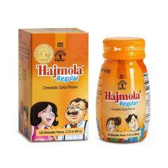 Dabur Hajmola -Regular Tablets