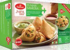 Haldiram's Punjabi Samosa 20pcs