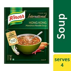 Knorr Hongkong  Manchow noodle Soup -55gm