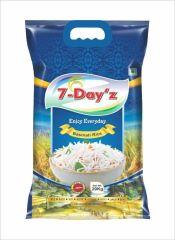 7 Dayz Basmati rice 5kg