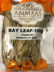 AMMAAS BAY LEAVES 100G