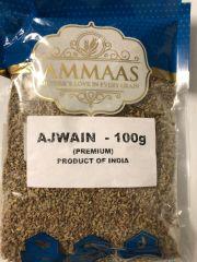 AMMAAS AJWAIN 100G