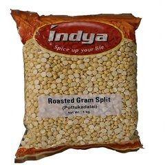 Indya roasted Channa Dal 1kg