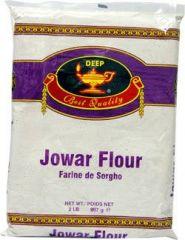 Deep Juwar Flour 907g