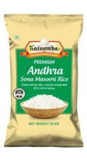 Katoomba Sona Masoori Rice 25