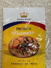Kitchen Royale Puffed Rice 1kg